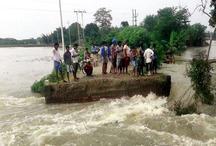 बिहार बाढ़: अब तक 525 लोगों की मौत, डेढ़ करोड़ से ज्यादा लोग प्राभवित