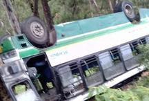 हिप्र: चम्बा जिले में बस खाई में गिरने से 2 की मौत