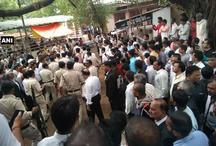मध्य प्रदेश: छिंदवाड़ा जिला कोर्ट में दिनदहाड़े युवक की गोलीमार कर हत्या