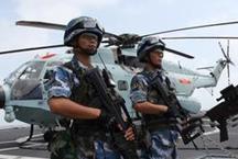 चीन ने भारत को दी बड़े हथियारों की धमकी, लेकिन इस जगह टेके घुटने
