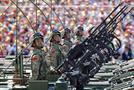 चीन ने फिर दी भारत तो धमकी, जारी की अपने हथियारों की सूची