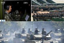 डोकलाम विवाद: चीन का युद्धाभ्यास, उतारे टैंक, हेलीकॉप्टर से बरसाई गोलियां