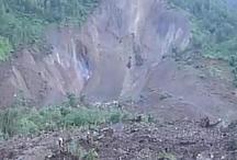 उत्तराखंड: बादल फटने से तीन की मौत, चार सैनिक लापता