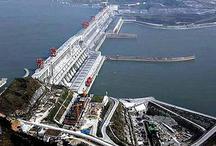 पाक चीन मिलकर PoK में कर रहे 6 बांधों का निर्माण!