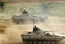 सीमा पर चीन और पाक से चल रही है तनातनी, सेना ने मांगे 20 हजार करोड़