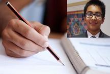 आइंस्टीन और हॉकिंस से भी तेज है इस 13 साल के भारतीय बच्चे का दिमाग