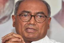 तेलंगाना में दिग्विजय सिंह को कांग्रेस पार्टी प्रभारी पद से हटाया गया