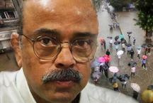 मुंबईः खुले नाले में गिरा नामचीन डॉक्टर, 19 घंटे से तलाश जारी