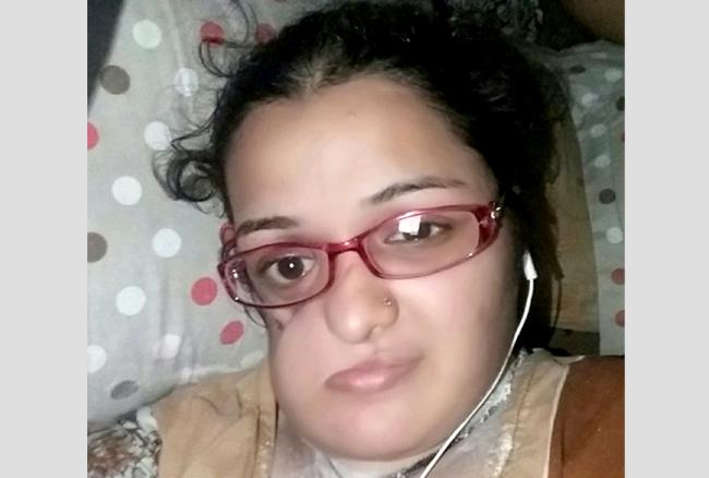 मुंह के कैंसर से तपड़ रही थी पाक महिला, सुषमा ने दिखाई दरियादिली और दे दिया..