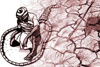 बीते 7 महीने में इस राज्य के 580 किसानों ने की आत्महत्या