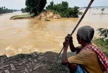 बंगाल-बिहार और यूपी बाढ़ से बेहाल, मरने वालों की संख्या हुई 269