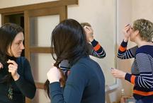 लड़कियां ऑफिस के वॉशरूम में करती हैं कौन-कौन सी बातें