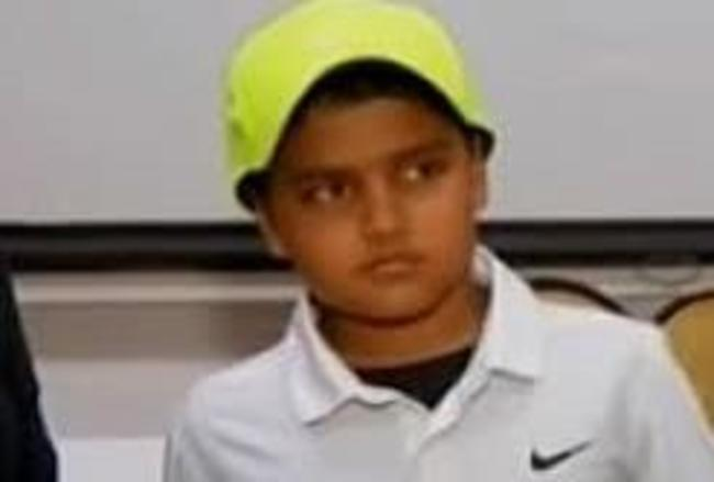 10 साल के इस बच्चे ने जूनियर गोल्फ में रचा इतिहास, 5 बार रह चुका है चैंपियन