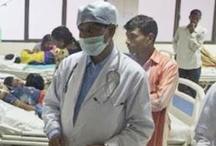 गोरखपुर में बच्चों की मौत के जिम्मेदार ऑक्सिजन सप्लायर: DM रिपोर्ट