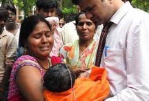 गोरखपुर ट्रेजडीः इन पीड़ित परिजनों की दास्तां पढ़कर रो पड़ेगा आपका दिल