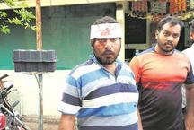महाराष्ट्र: भीड़ ने की गोरक्षकों की पिटाई, सात घायल