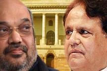 गुजरात राज्यसभा चुनाव की वोटिंग पूरी, गिनती शुरू