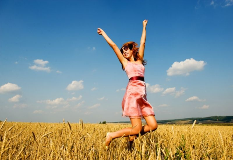 क्या आप जानते हैं कि खुशी का क्या है सबसे बड़ा कारण