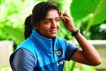 अब इस भारतीय महिला क्रिकेटर को मिलेगा 'अर्जुन अवॉर्ड'