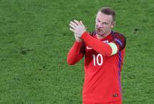 स्टार फुटबॉलर वेन रूनी ने अंतर्राष्ट्रीय फुटबॉल को अलविदा कहा