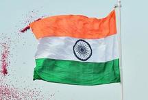 बॉलीवुड स्टार्स ने ट्विटर पर दी स्वतंत्रता दिवस की बधाई
