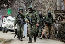 जम्मू-कश्मीर: शोपियां में आतंकियों से मुठभेड़, 3 जवान शहीद