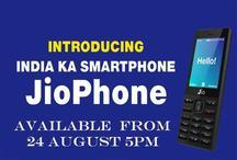 Jio Phone की बुकिंग कल शाम से