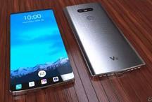 लीक हुई LG V30 की जानकारी, जाने फीचर
