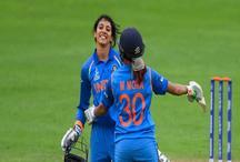 धोनी और वीरेंद्र सहवाग के क्लब में शामिल हुई ये महिलाएं क्रिकेटर्स