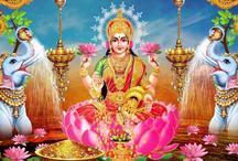 महालक्ष्मी के व्रत से होती है सारी मनोकामनाएं पूरी