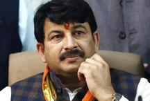 मनोज तिवारी ने दिल्ली में बीजेपी की हार की जिम्मेदारी ली