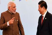 ब्रिक्स सम्मेलन: पीएम मोदी पहुंचे चीन, इन मुद्दों पर होगी बात