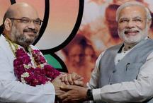 ऐतिहासिक: BJP बनी राज्यसभा में भी नंबर 1 पार्टी