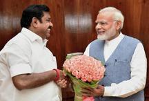 दक्षिण भारत में भाजपा बनेगी मजबूत, NDA में शामिल होगी AIADMK!