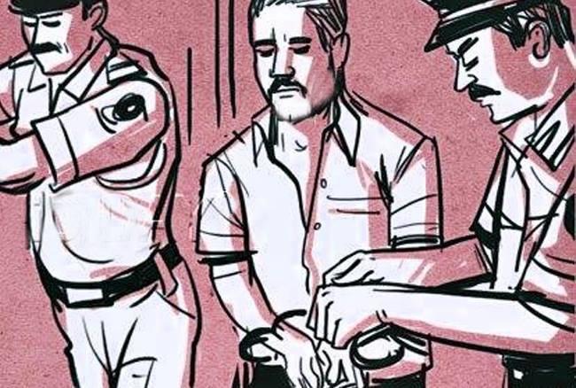 मुंबई: MBA पास ने बिल्डर से मांगी 5 करोड़ की फिरौती, गिरफ्तार
