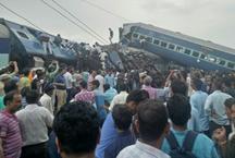 मुजफ्फरनगर रेल हादसे के पीछे आतंकी नहीं, मिस्त्री हैं जिम्मेदार