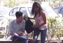 VIDEO: अपनी अदाओं का दिवाना बनाकर लड़कों को बर्बाद कर रही है ये लड़की