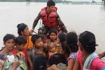 नेपालः बाढ़ और भूस्खलन ने मचाई तबाही, अबतक 78 लोगों की मौत, 200 भारतीयों की जान को खतरा