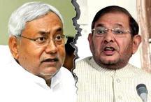बागियों पर नीतीश की बड़ी कार्रवाई, 21 नेताओं को दिखाया बाहर का रास्ता