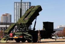 उत्तर कोरिया की धमकी के बाद जापान ने तैनात की मिसाइल