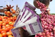 50,000 रुपए से कम सैलरी वाले नहीं खा पाएंगे प्याज-टमाटर