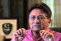 बातों-बातों में बड़ा खुलासा कर गए मुशर्रफ, बढ़ी पाकिस्तान की मुश्किल