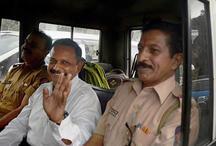 9 साल बाद जेल से रिहा हुए कर्नल पुरोहित, बोले- करता रहूंगा देश की सेवा