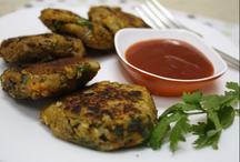 घर पर बनाएं कई मसालों के मिश्रण से राजमा के कबाबः रेसिपी