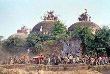 राम मंदिर गिराकर बनाई गई थी बाबरी मस्जिद: शिया वक्फ बोर्ड