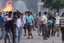 राम रहीम केस: हिंसा के दौरान 28 की मौत, 250 से ज्यादा लोग हुए घायल