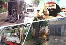 रेप केस में राम रहीम दोषी करार, हरियाणा और पंजाब समेत इन राज्यों में हिंसा