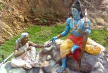चेतावनीः 10 दिन रामायण पाठ होना है, दलित मंदिर में प्रवेश न करें