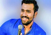 रोहित शर्मा ने कहा-उप कप्तान बहुत बड़ा सम्मान