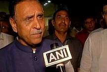 कांग्रेस नेता अहमद पटेल की जीत को चुनौती देगी भाजपा, कोर्ट जाने की तैयारी